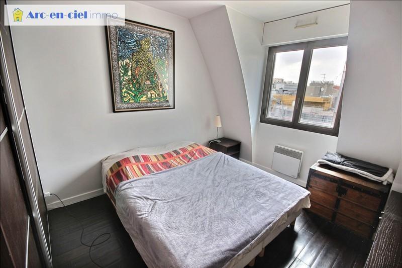 Vente appartement Paris 19ème 649000€ - Photo 7