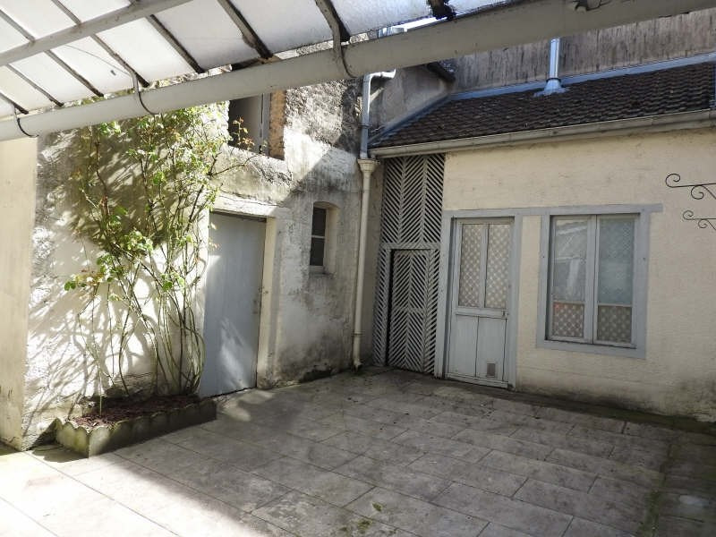 Vente maison / villa Centre ville chatillon 87000€ - Photo 10