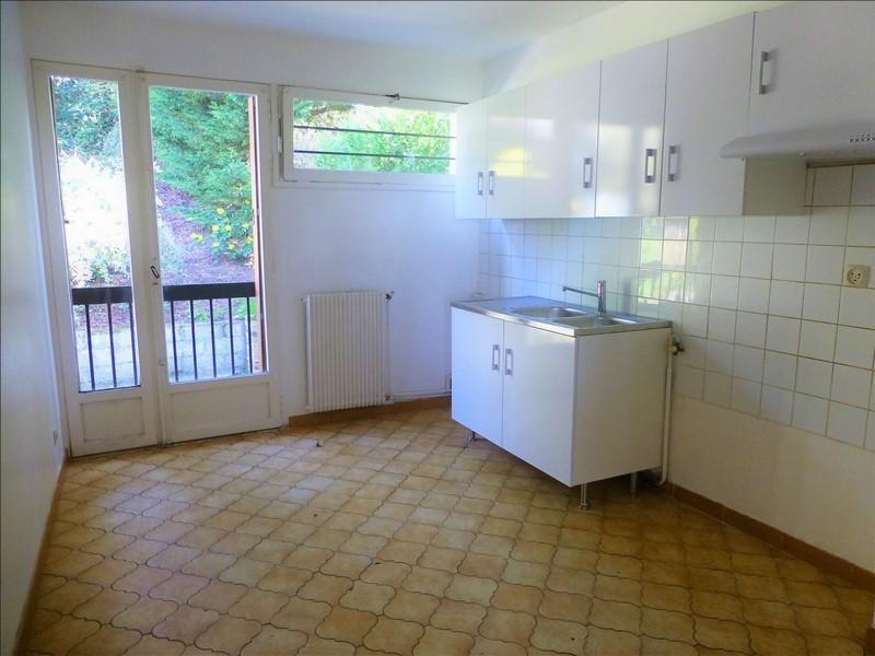 Rental house / villa Villennes sur seine 1480€ CC - Picture 6