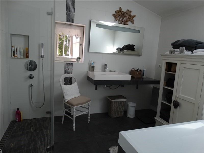 Vente maison / villa Arsac 444000€ - Photo 5