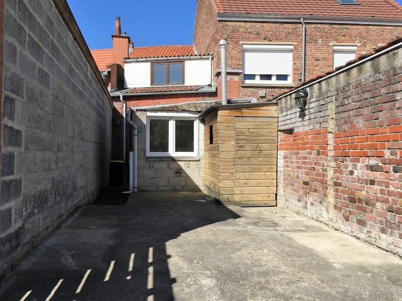 Vente maison / villa Carvin 91000€ - Photo 3