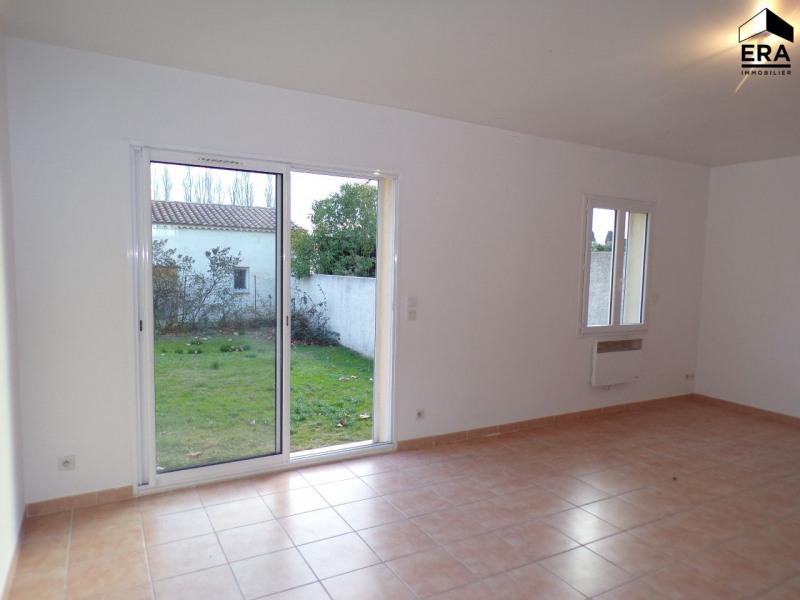 Duplex 3 pièces Saint-Andiol