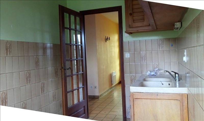 Vente maison / villa Bourbon l archambault 187200€ - Photo 4