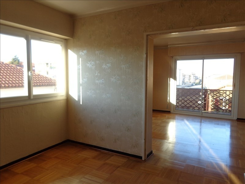 Sale apartment Dax 127200€ - Picture 2