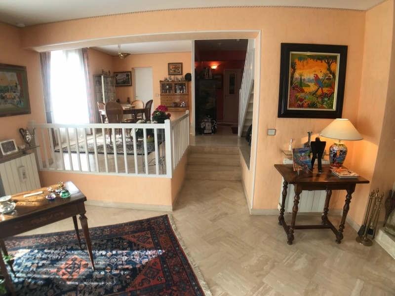 Sale house / villa Lesigny 599000€ - Picture 7