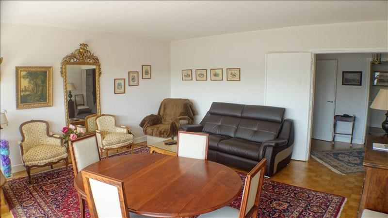Vente appartement Meudon 590 000€ - Photo 2