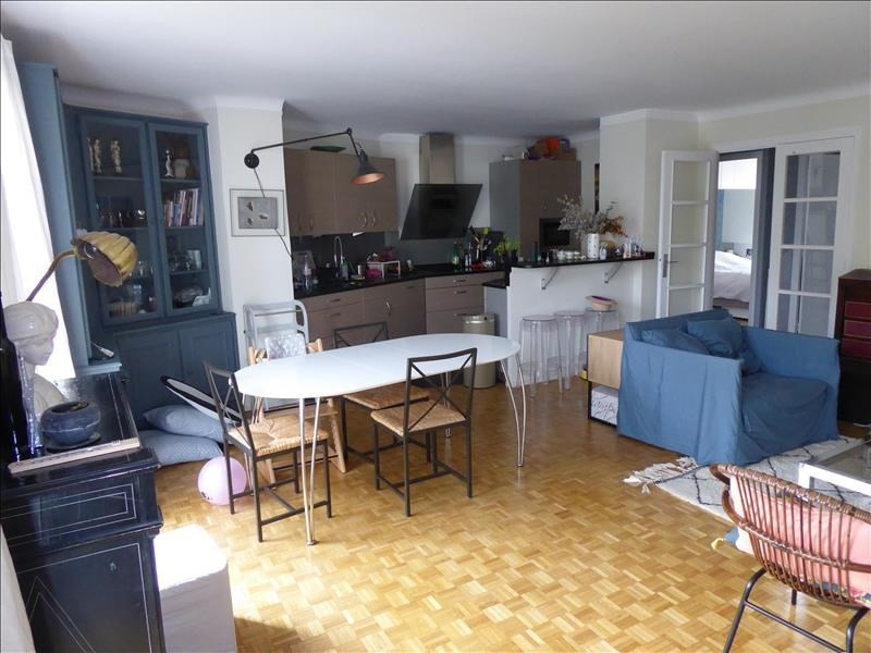 Location appartement Boulogne billancourt 2 250€ CC - Photo 9