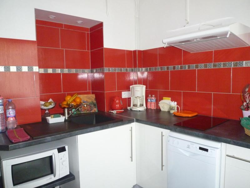 Vente appartement Vichy 139000€ - Photo 1