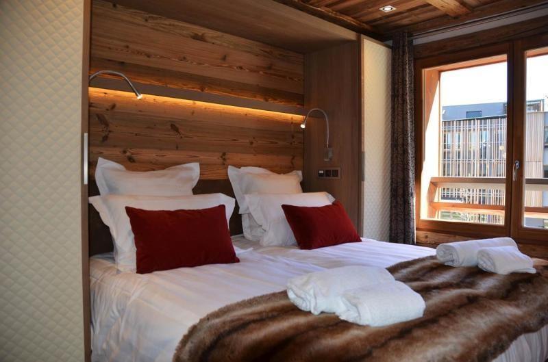 Verkauf von luxusobjekt wohnung Chamonix mont blanc 541667€ - Fotografie 7