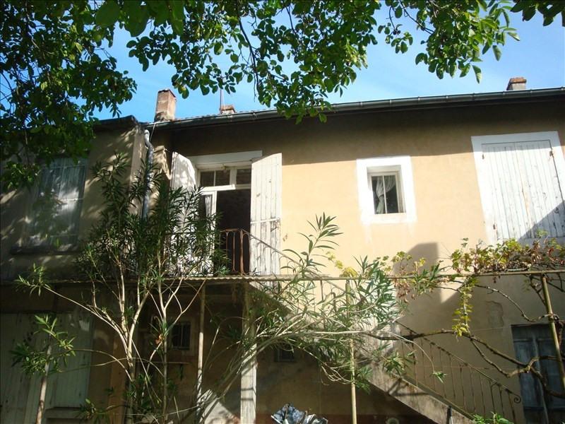 Vente maison / villa Agen 99000€ - Photo 2
