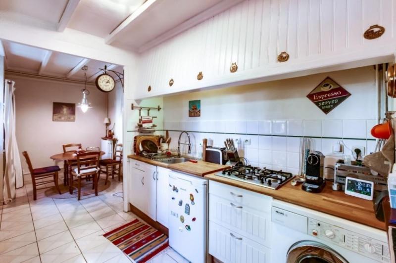 Sale house / villa Colombes/village du plateau 450000€ - Picture 3