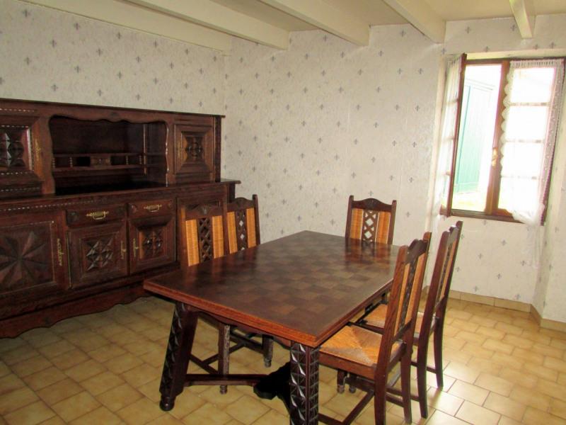 Vente maison / villa Bignac 81750€ - Photo 7