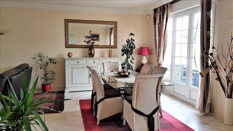 Vente maison / villa Chennevieres sur marne 680000€ - Photo 2