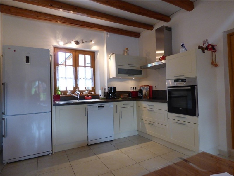 Deluxe sale house / villa Seynod 875 000€ - Picture 10