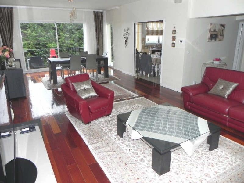 Sale house / villa Chanteloup les vignes 469000€ - Picture 2