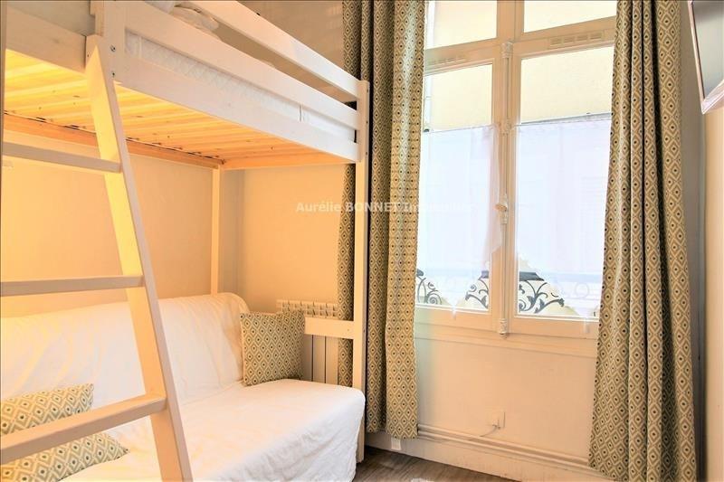 Sale apartment Trouville sur mer 130000€ - Picture 3