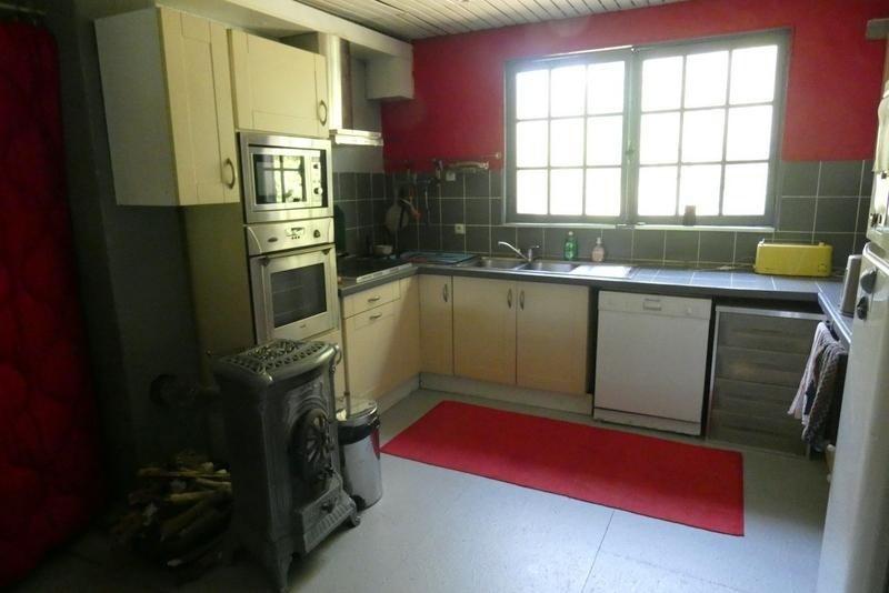 Sale house / villa Conches en ouche 194000€ - Picture 3