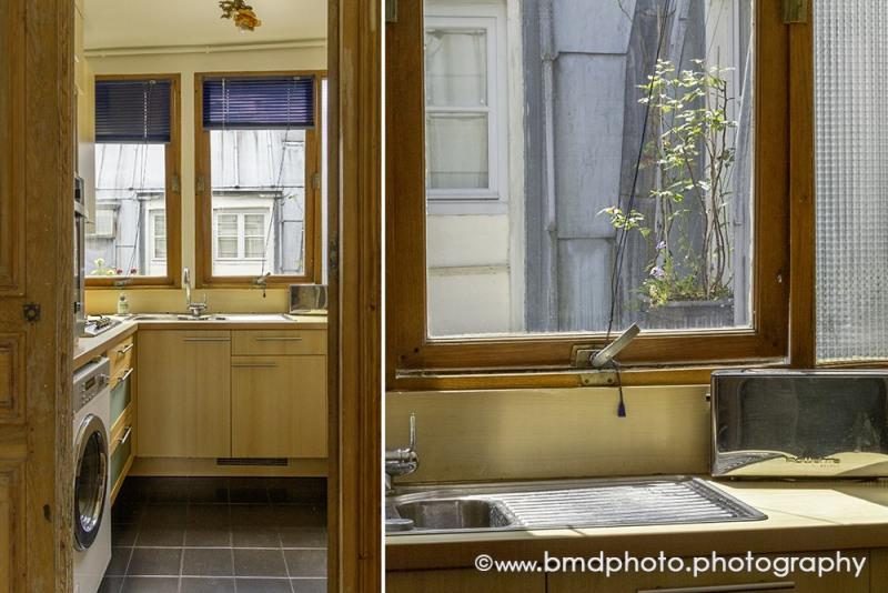 Vente de prestige appartement Paris 9ème 890000€ - Photo 11