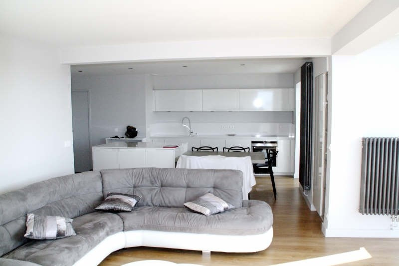 Deluxe sale apartment Biarritz 490 000€ - Picture 7