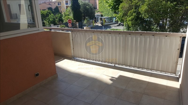 Location appartement Sainte maxime 1 140€ CC - Photo 2