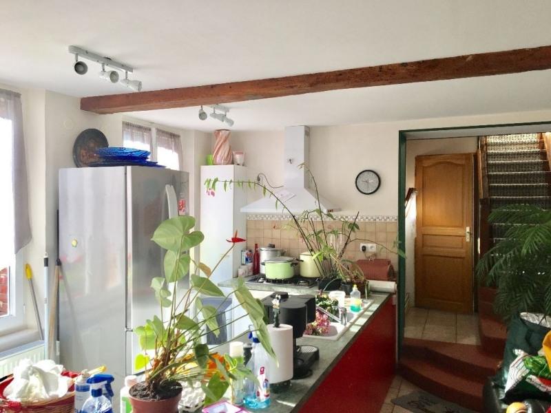 Sale house / villa Saint sulpice 195000€ - Picture 3