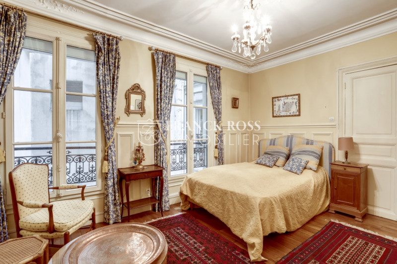 Location appartement Paris 6ème 3 220€ CC - Photo 4