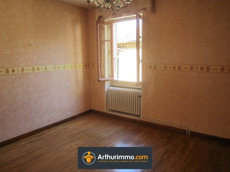 Sale house / villa Corbelin 127000€ - Picture 5
