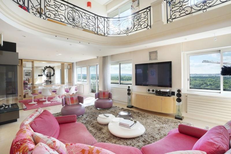 Престижная продажа квартирa Paris 16ème 3800000€ - Фото 3