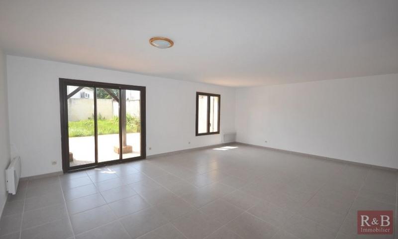Vente maison / villa Les clayes sous bois 368000€ - Photo 2