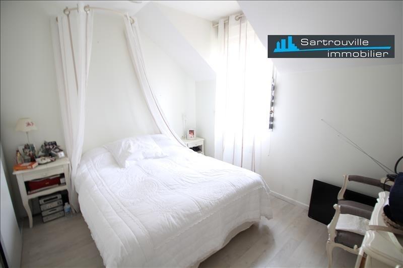 Venta  casa Sartrouville 434000€ - Fotografía 5