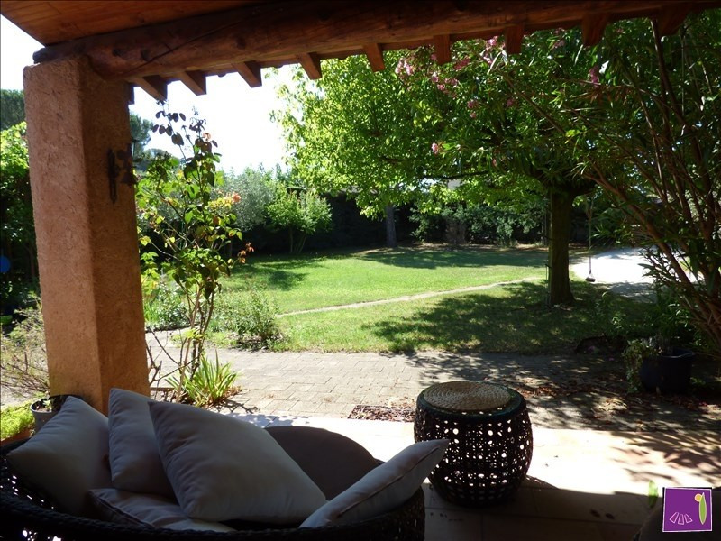 Sale house / villa Bagnols sur ceze 379000€ - Picture 12