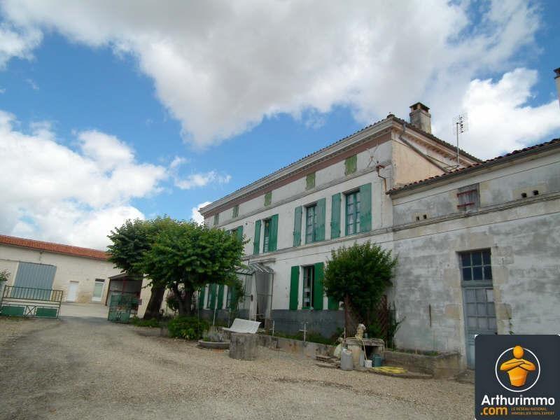 Sale house / villa Matha 119280€ - Picture 5