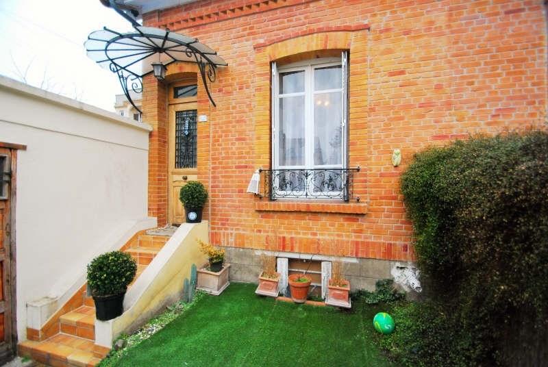 Sale house / villa Argenteuil 270000€ - Picture 1