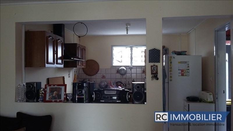 Vente maison / villa Cambuston 260000€ - Photo 5