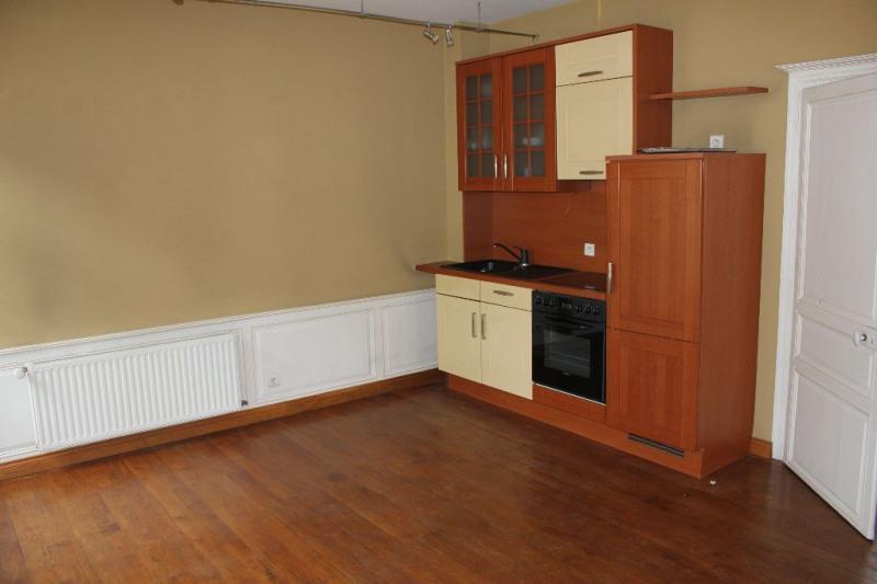 Verkoop  flatgebouwen Montreuil 275000€ - Foto 5