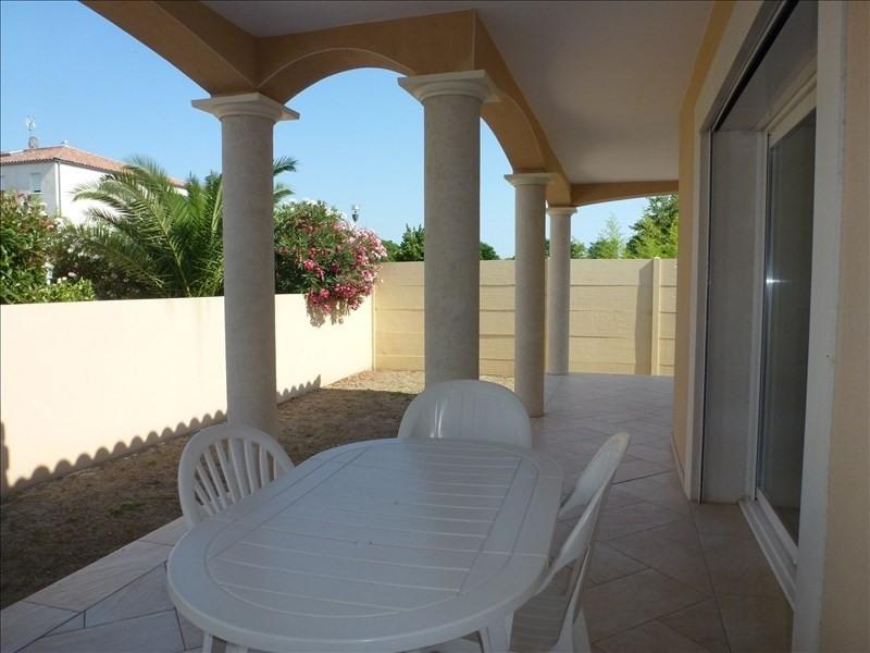 Sale house / villa Le grau du roi 470000€ - Picture 2