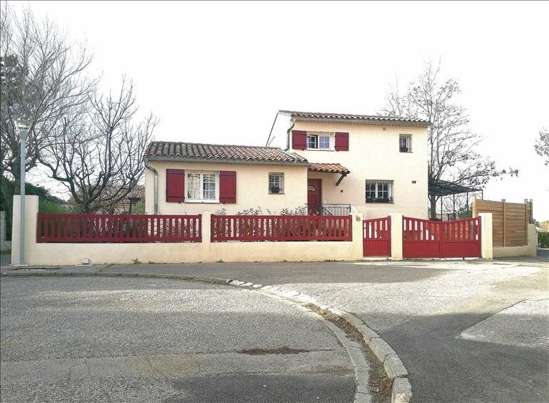 Deluxe sale house / villa Eguilles 605000€ - Picture 3