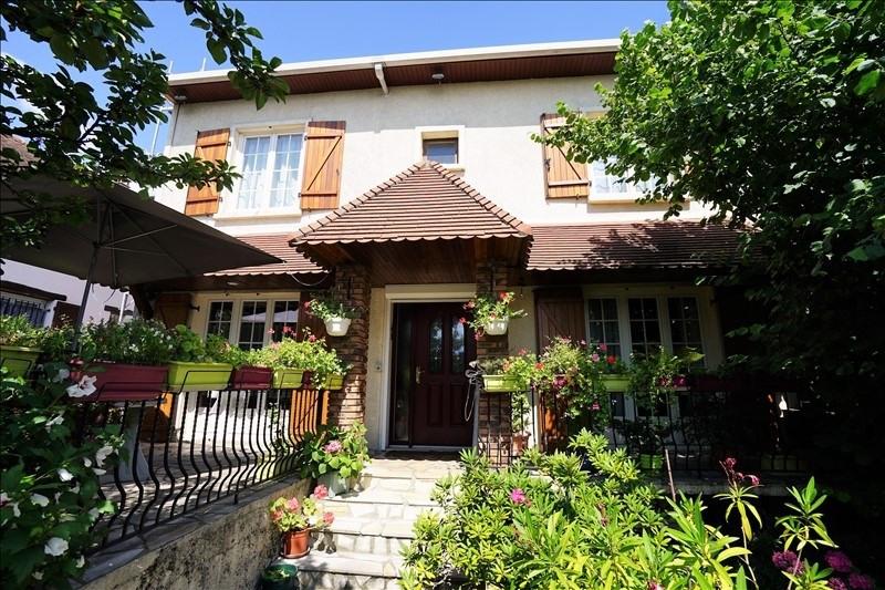 Vendita casa Bezons 448155€ - Fotografia 1