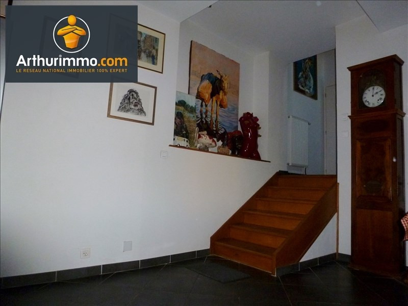 Sale apartment Roanne 148 500€ - Picture 3
