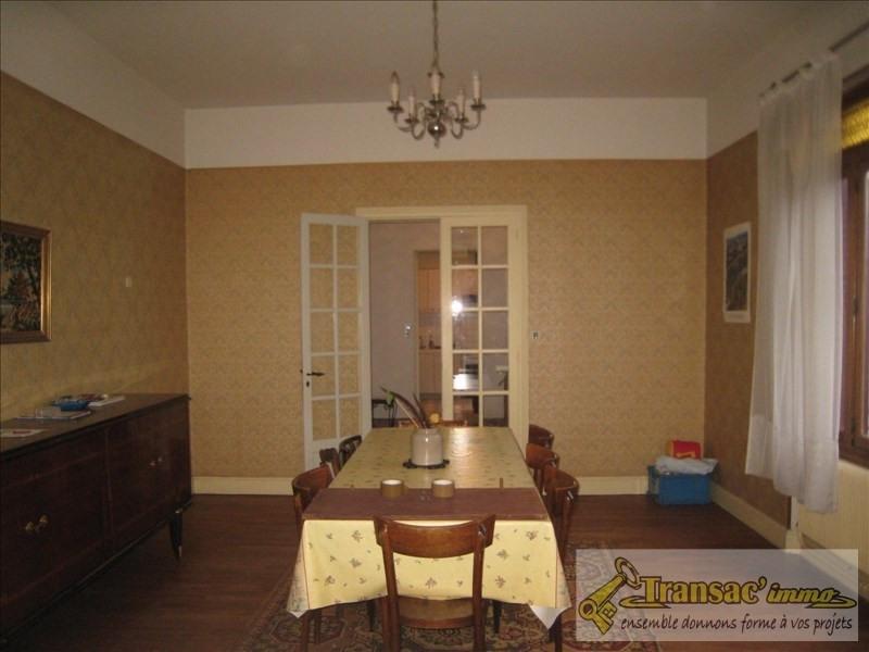 Sale house / villa Puy guillaume 110210€ - Picture 4
