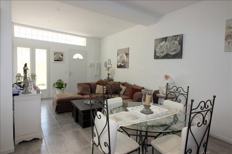 Vente maison / villa Sarrians 142000€ - Photo 2