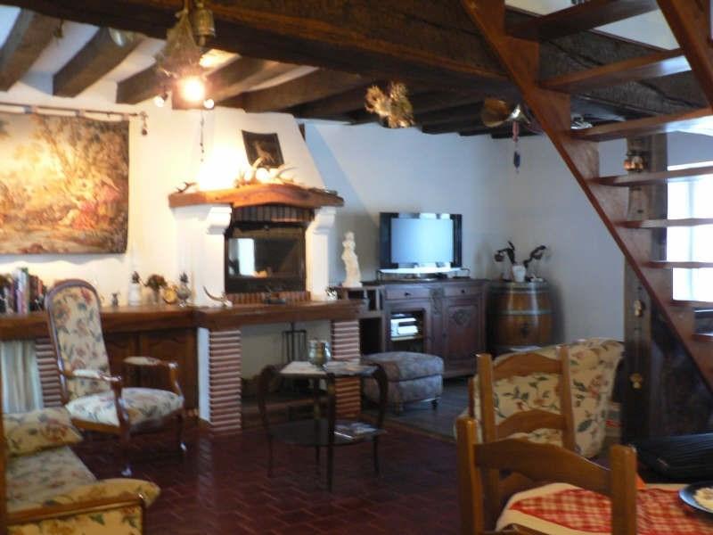 Sale house / villa Dun le poelier 100700€ - Picture 3