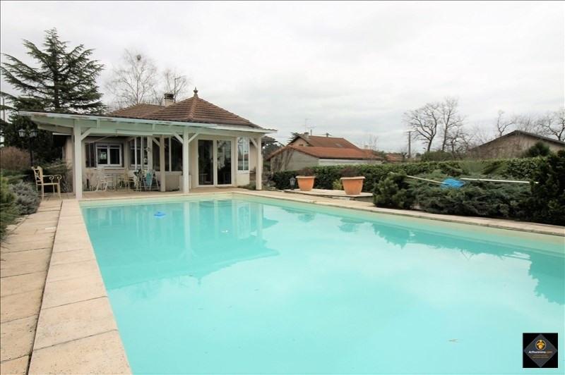 Vente maison / villa Tignieu jameyzieu 338000€ - Photo 7