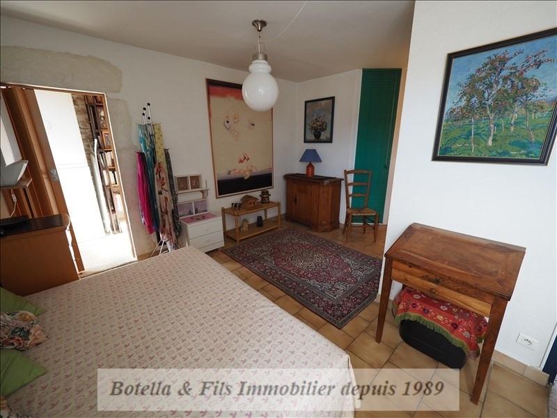 Venta  casa Goudargues 319000€ - Fotografía 10