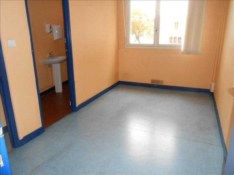 Vente appartement Niort 70200€ - Photo 3