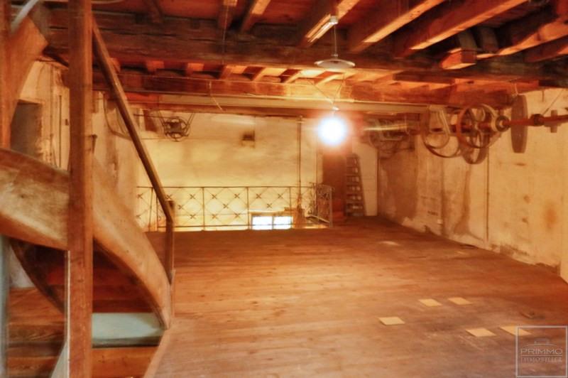 Deluxe sale house / villa Guereins 680000€ - Picture 11