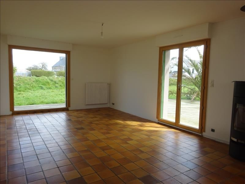 Vente maison / villa Plouvien 183 000€ - Photo 5