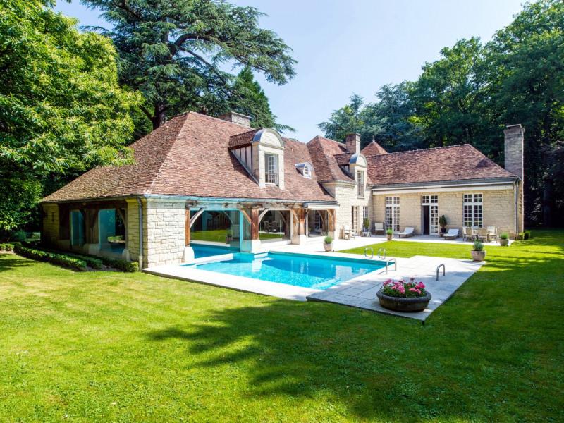 Immobile residenziali di prestigio casa Marnes-la-coquette 8800000€ - Fotografia 1