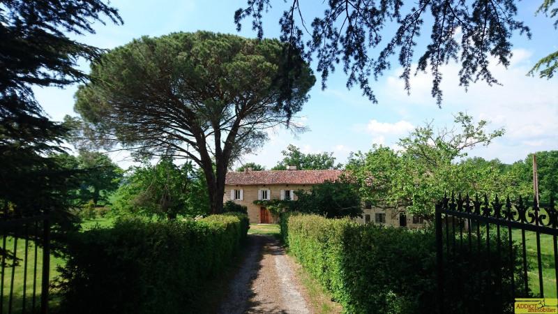 Vente maison / villa À 10 min de  saint-sulpice-la-pointe 399000€ - Photo 1