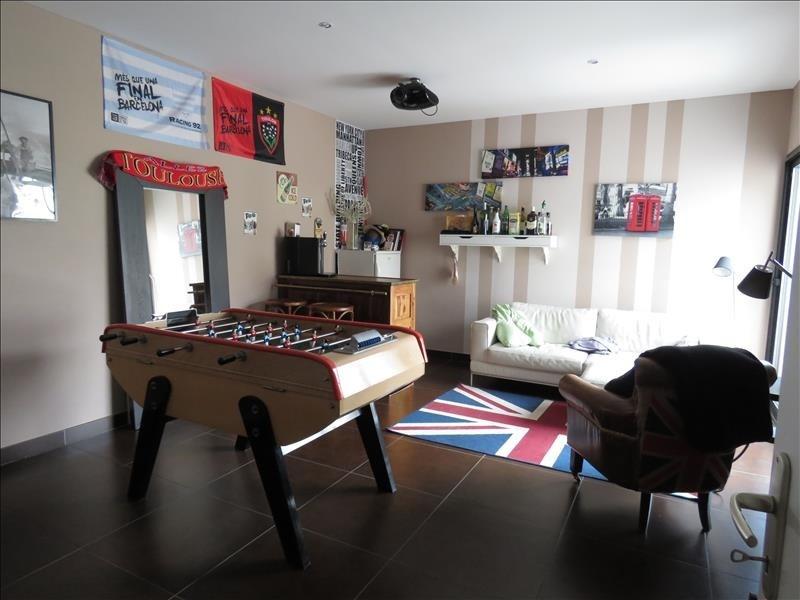 Sale house / villa Fontenilles 430000€ - Picture 10